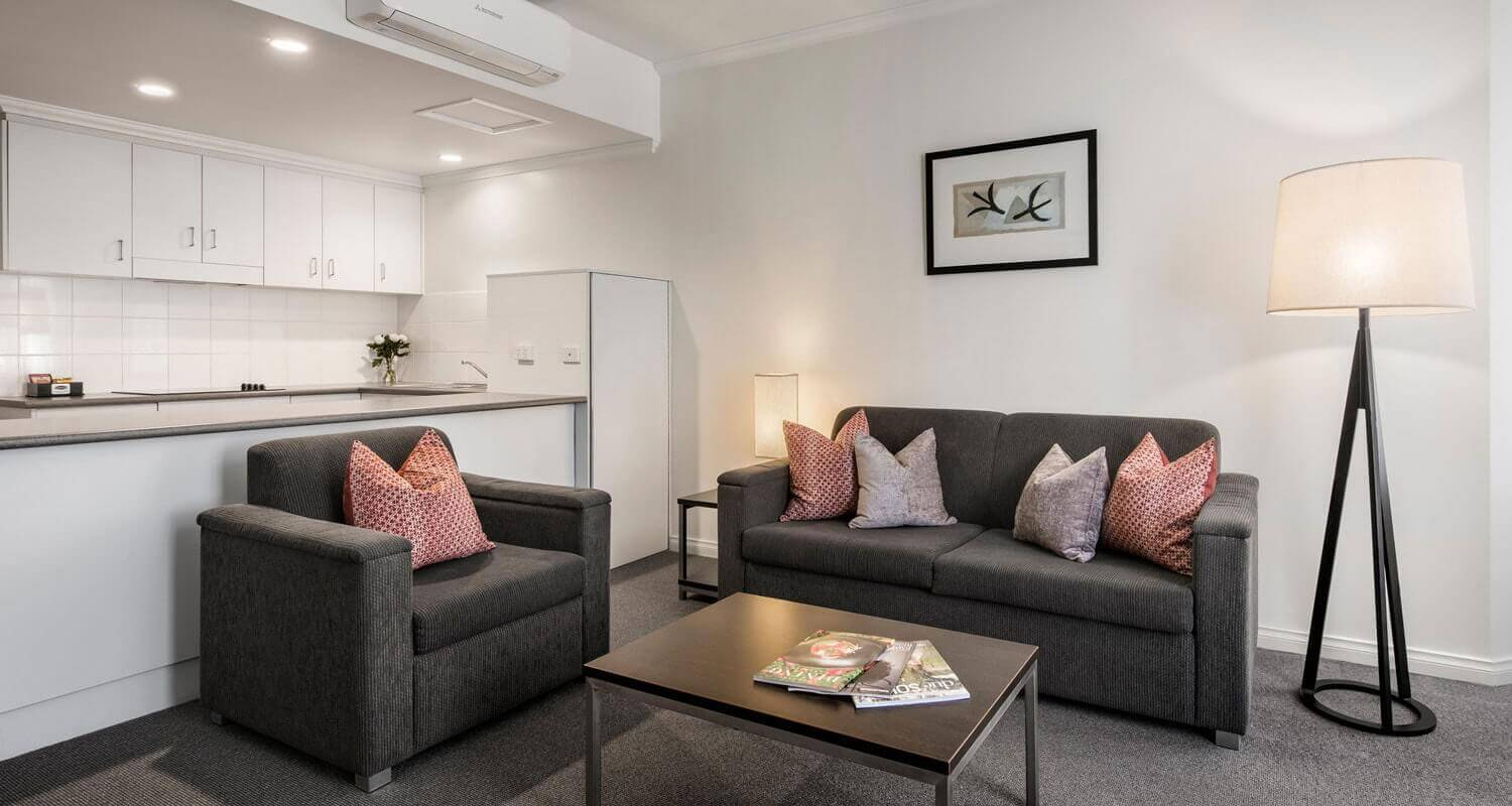 lounge | Franklin Apartments